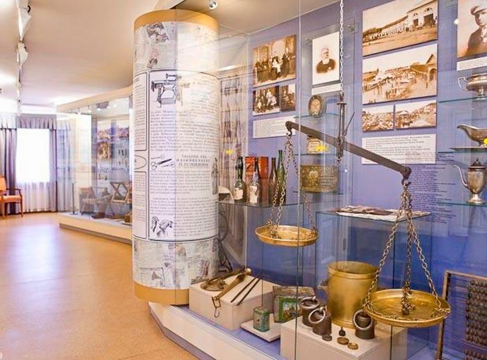 В Национальном музее республики Карелия в Петрозаводске
