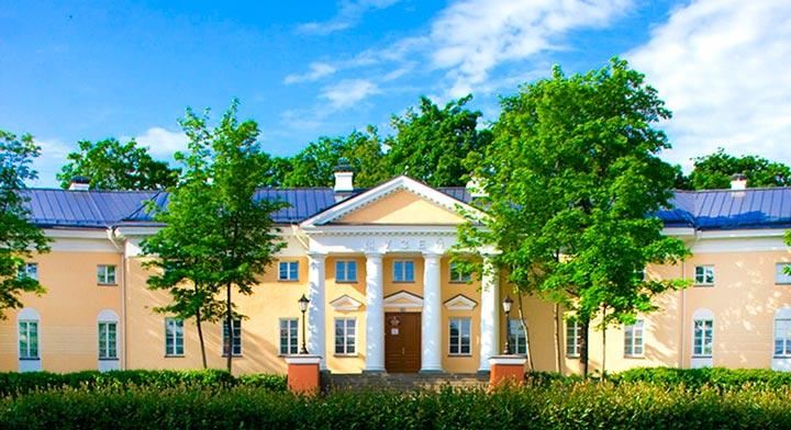 Национальный музей республики Карелия в Петрозаводске
