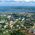 Город Кондопога