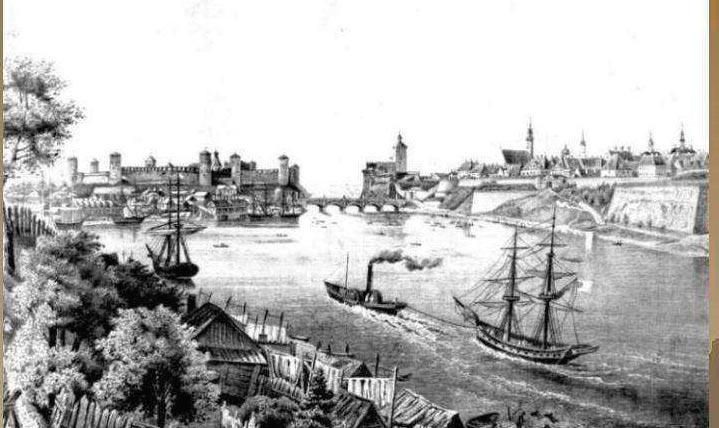 Старый Ивангород