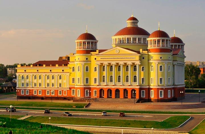 Краеведческий музей имени Ивана Дмитриевича Воронина