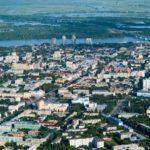 Примечательности города Барнаула