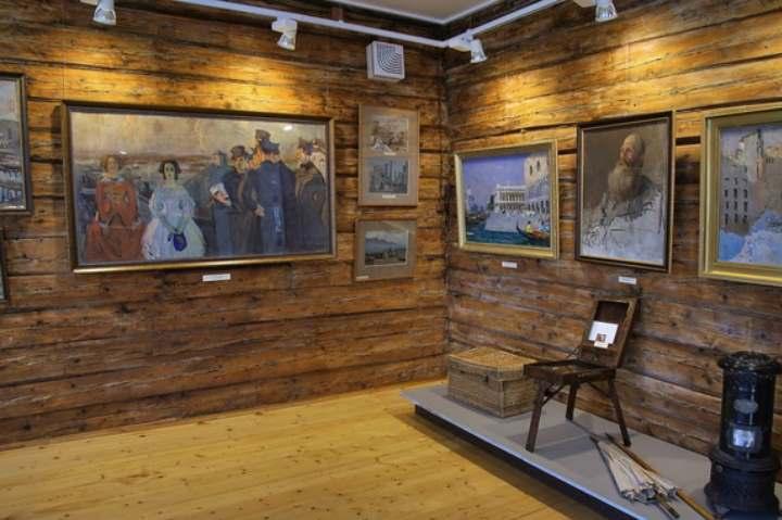 Музей города Можайска