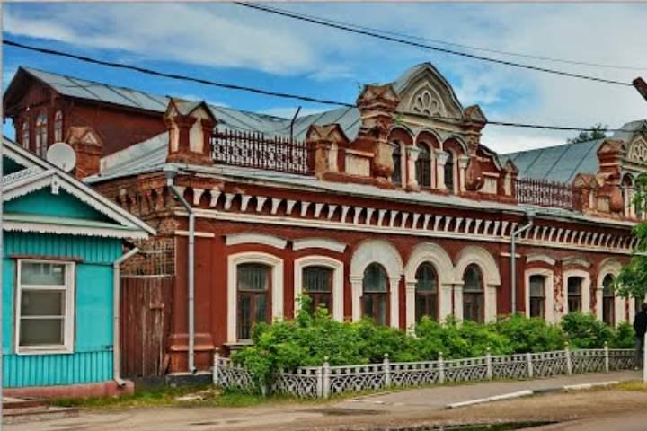 Музей Павловского Посада