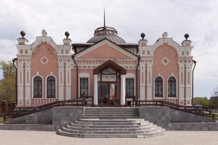 Музей Тобольска