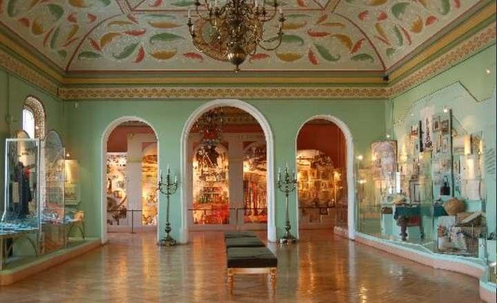 Музеи города Владимира