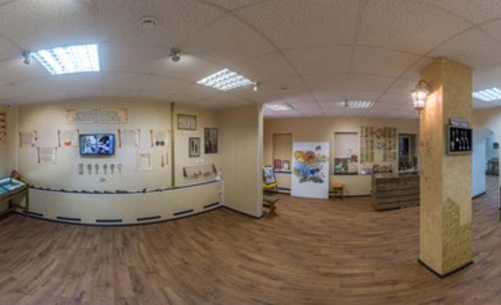 Музей ложки города Владимира