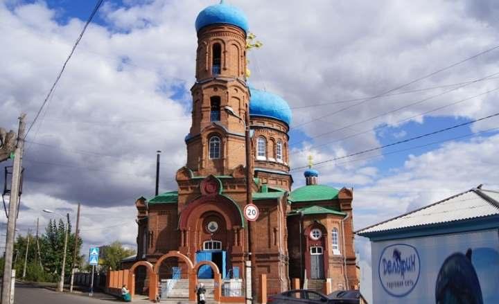 Собор в Самаре