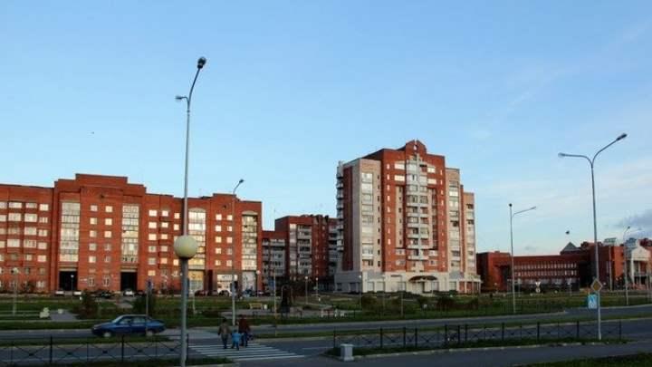 Сосновый Бор (Ленинградская область): достопримечательности