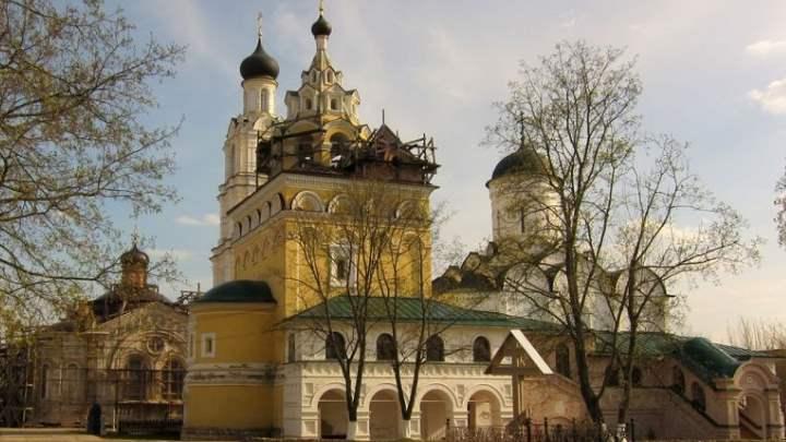 Храмы города Киржач