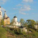 Красивые места города Киржач