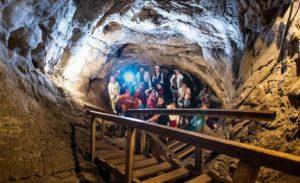 Тавдынские пещеры