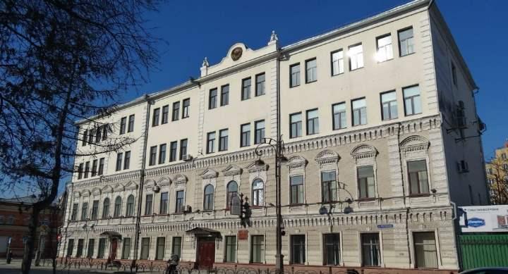Музей города Челябинска