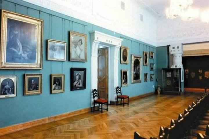 Галерея в Пензе