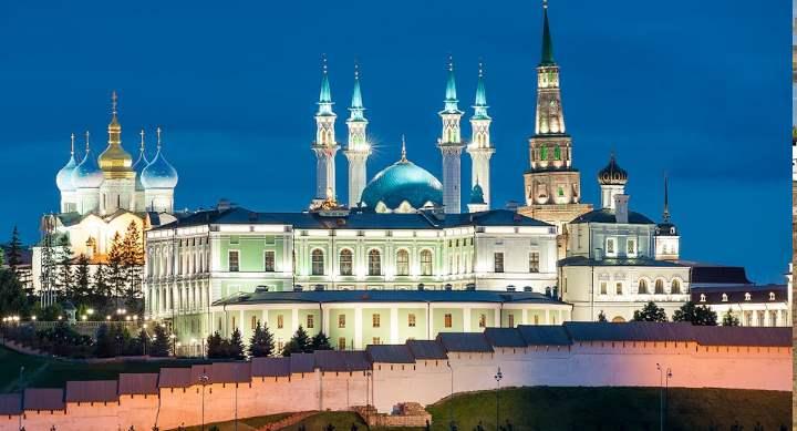 Кремль Татарстана