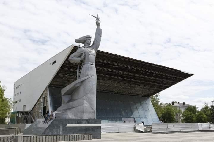Кинотеатр Краснодарского края