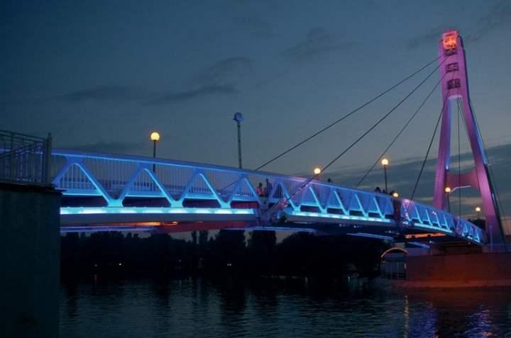 Мост Краснодарского края