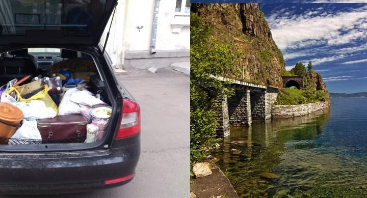 Как поехать в путешествие на Байкал самостоятельно