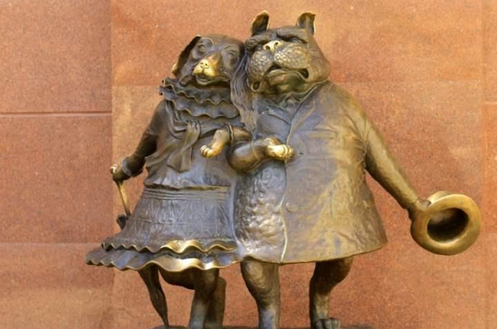 Памятник Краснодарского края