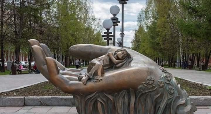 Архитектура города Кемерово