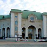 Достопримечательности города Уфа