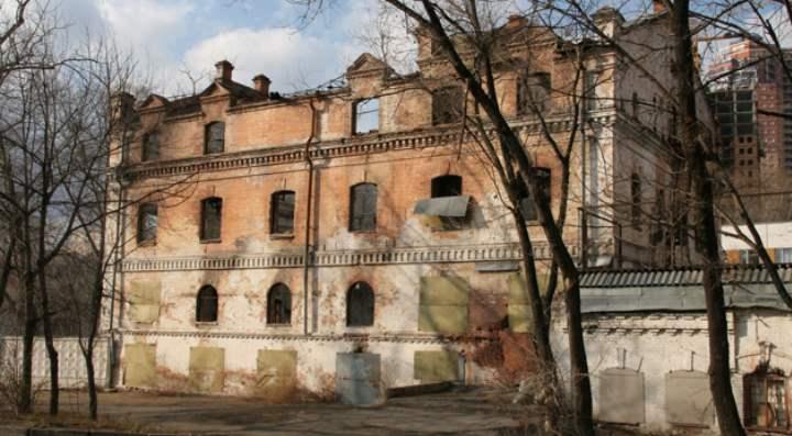 Дом-музей Тифонтая