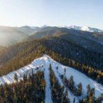 Горы на Байкале