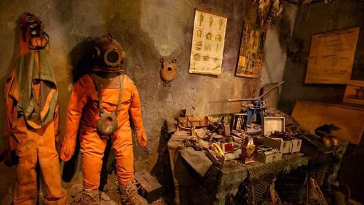 Музеи городка Алушты