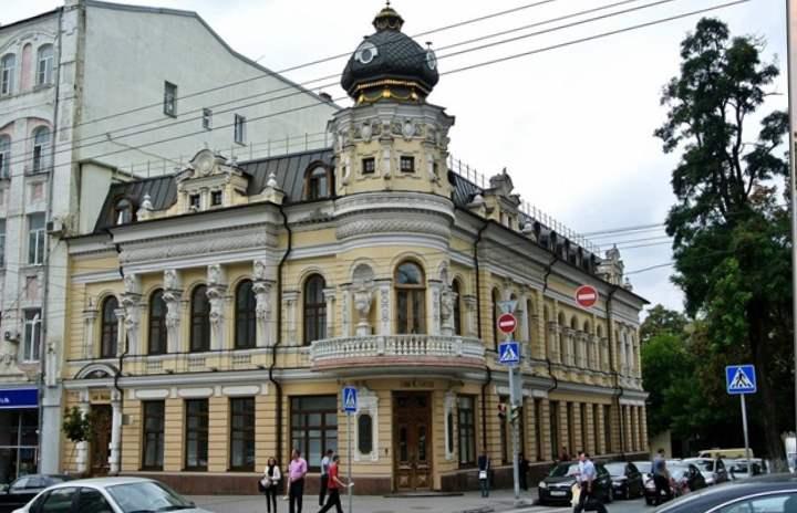 Музеи города Ростова на Дону