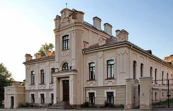 Музеи в городе Псков