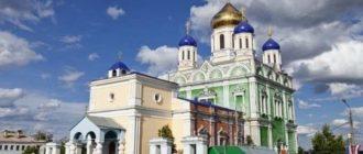 Елец – небольшой город в Липецкой области, который сохраняет свое историческое наследие