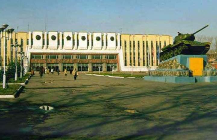 Нижний Тагил – информация о городе, где находится, фото