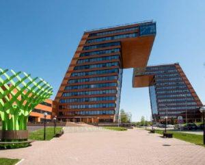 Новосибирск – достаточно молодой город России