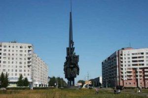 Северодвинск – это второй по величие город Архангельской области