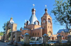 Нея – небольшой районный город в Костромской области России