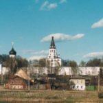 Александров – крупный промышленный и культурный центр во Владимирской области