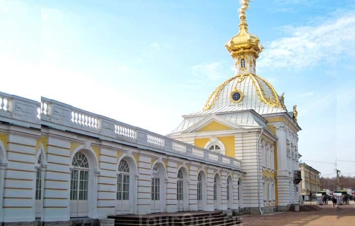 Монастырь города Нижневартовск