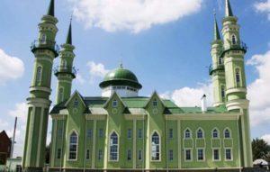 Красивые места Казани