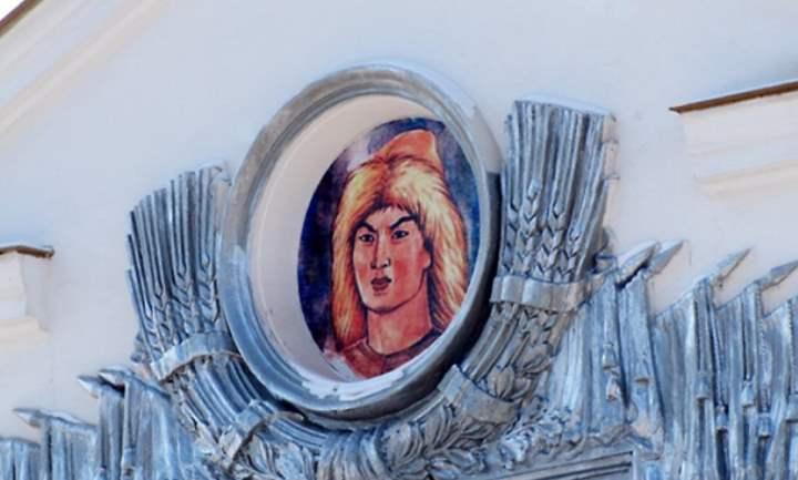 Дворец культуры города Салават