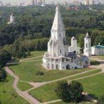Парк коломенского