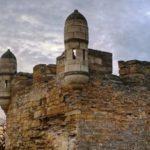 Керчь- древний город, который является уникальным памятником культуры