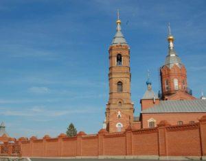 Орск – небольшой город в Оренбургской области с давней историей