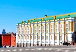 Москва. Музей