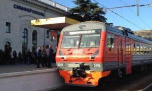 Как доехать в Симферополь из Москвы