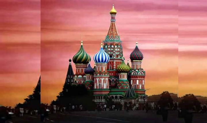 Москва и её главные 20 достопримечательностей: Фото с описанием, кратко о главном