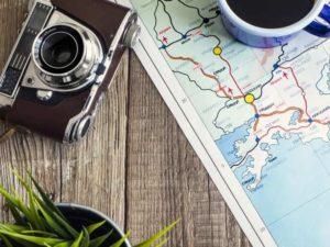 Основные способы экономии в путешествиях