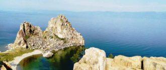 Многие учёные полагают, что возраст Байкала может достигать 35 миллионов лет