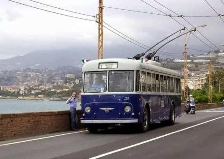 Для перевозки пассажиров применялись троллейбусы отечественного производства и чешские троллейбусы компании Skoda.