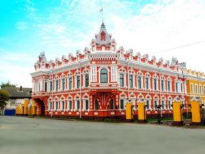Чем знаменит город Сарапул? Обзор +Видео