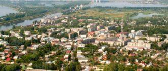 * В маленьком провинциальном городе Городец есть целый музейный квартал!